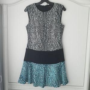 Super cute dress from BCBGMAXAZRIA